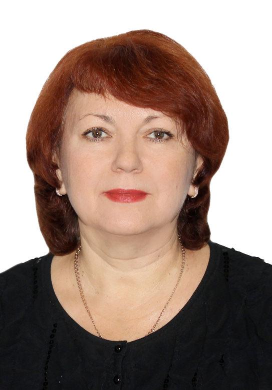 Наталья Николаевна Туркина