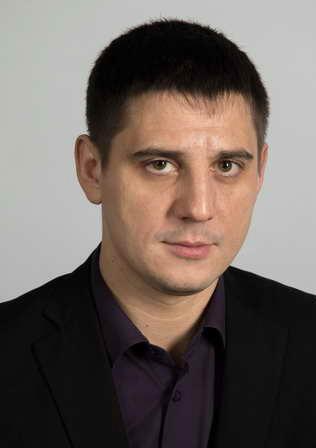 Новиков Иван Игорьевич